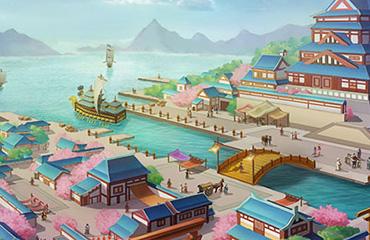 F大航海游戏截图3