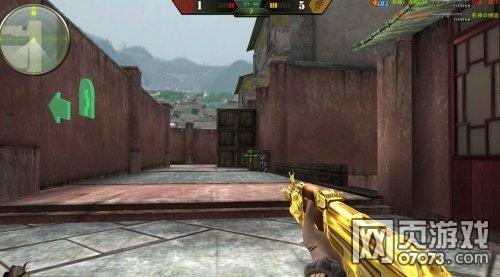 枪林弹雨精彩游戏截图2