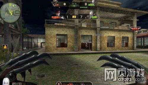 枪林弹雨精彩游戏截图3