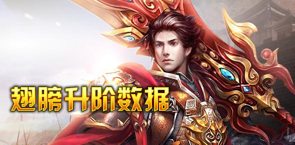 传奇霸业翅膀升级 - 07073传奇霸业网页游戏官网