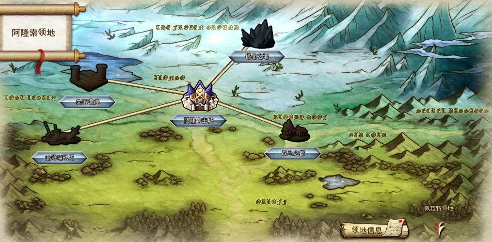 圣痕幻想2游戏截图3