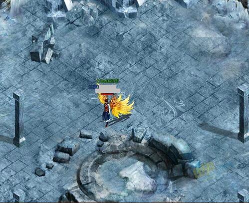 战沙游戏截图1