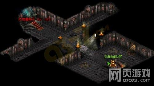 雷霆之怒玛雅神殿活动玩法介绍