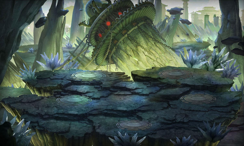 神魔三国游戏截图1