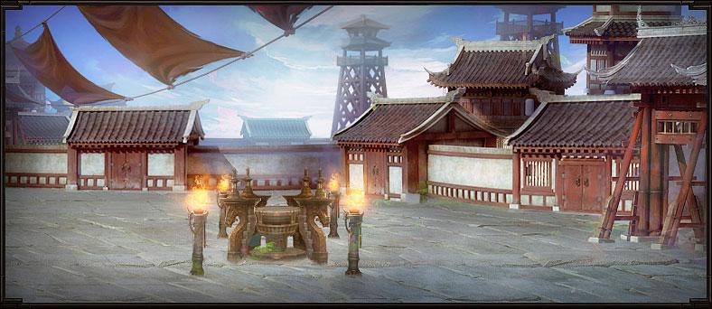 神魔三国游戏截图3