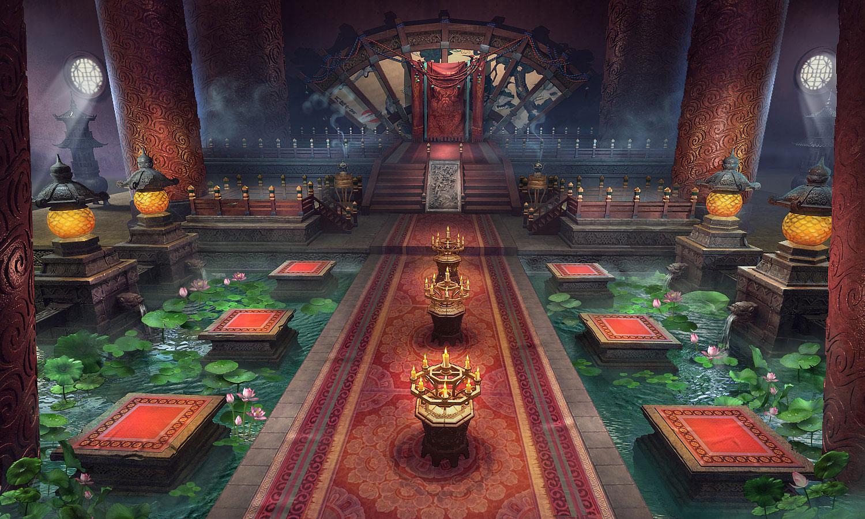 神魔三国游戏截图5