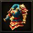 雷霆之怒战士80级红装套装属性表