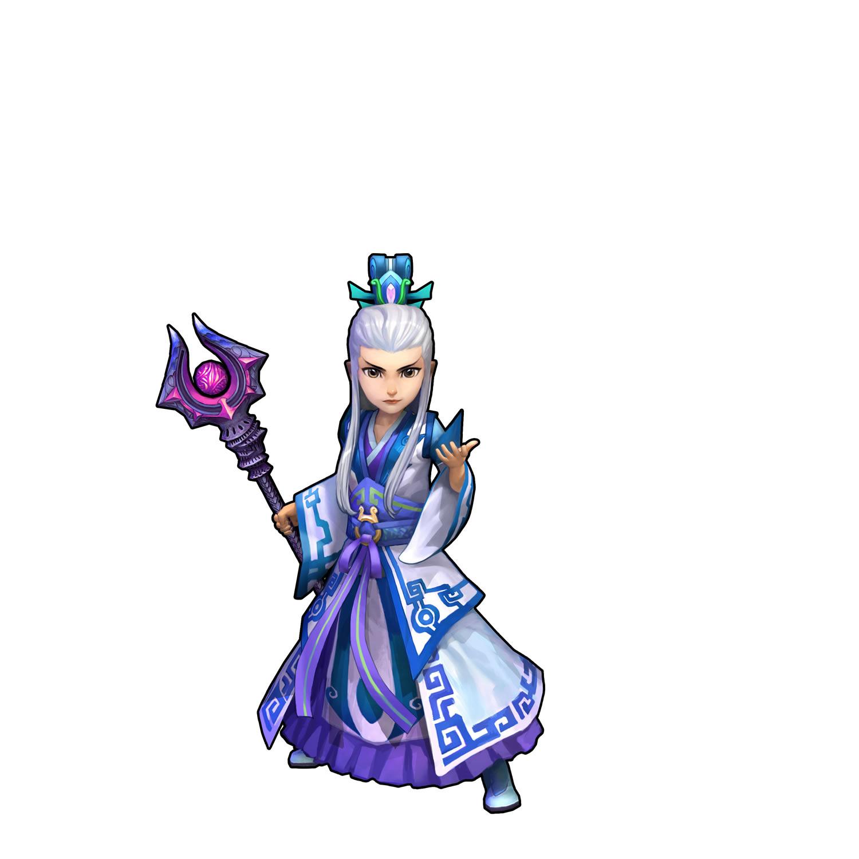 三国萌军游戏截图3