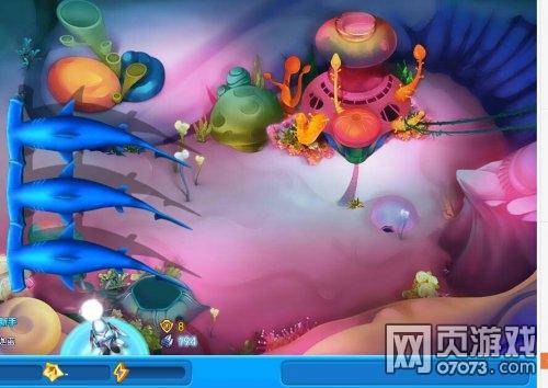 捕鱼黄金岛游戏截图2