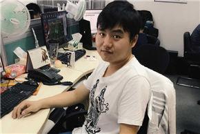 专访《斗破三国2》项目经理许文杰
