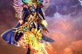 铁血皇城游戏截图6