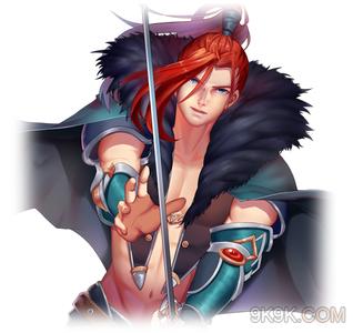 刀剑物语游戏截图4