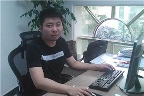 专访《命运之塔》CEO兼制作人姜斯远
