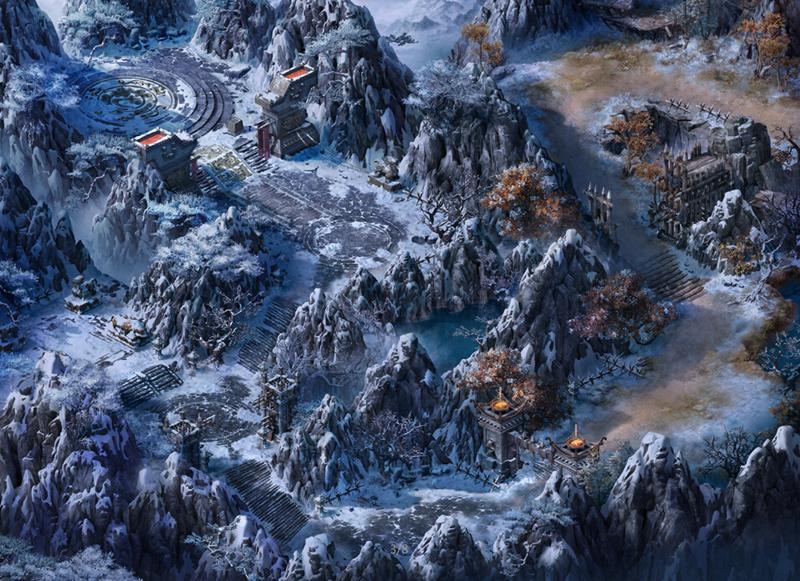 战国之怒游戏截图3