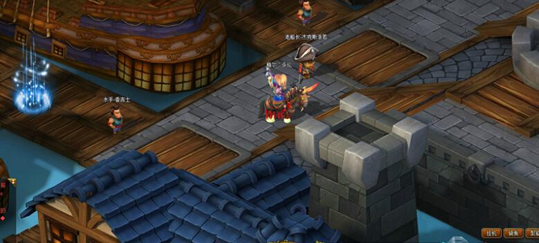 魔兽部落游戏截图4