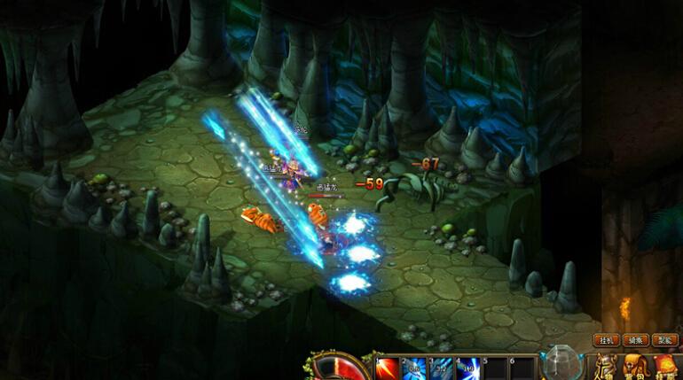 魔兽部落游戏截图3