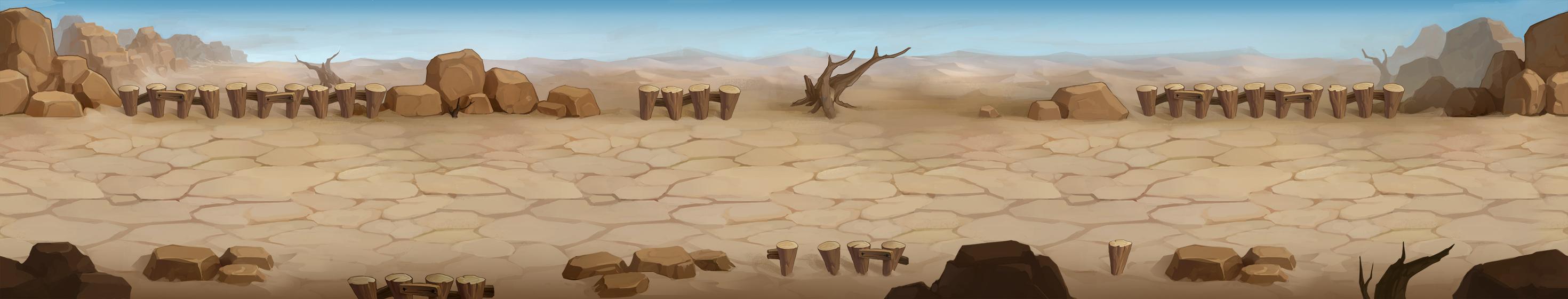 英魂猎手游戏截图4