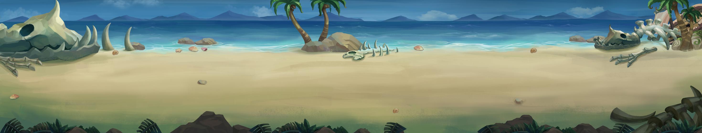 英魂猎手游戏截图2