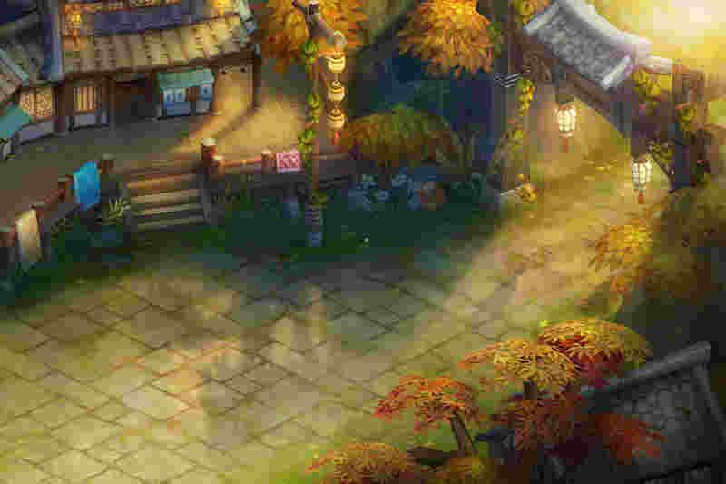 蜀山战纪游戏截图6