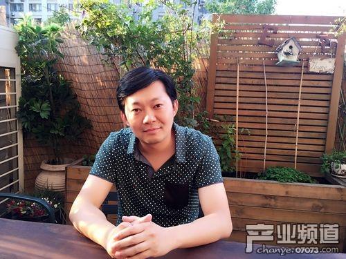 创屏网络CEO王昕:做真正对用户有价值的软件