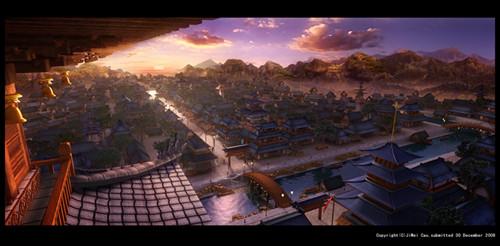 秦时明月游戏截图2