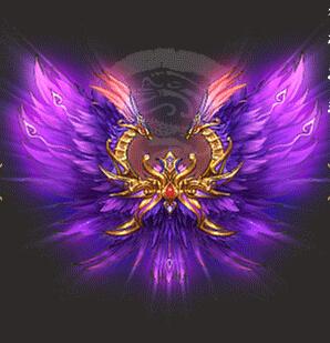 皇图翅膀9升10进阶数据分享