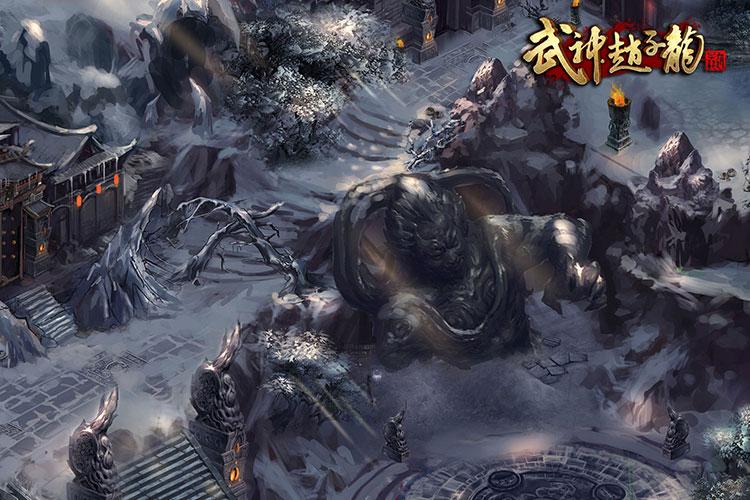 武神赵子龙游戏截图2