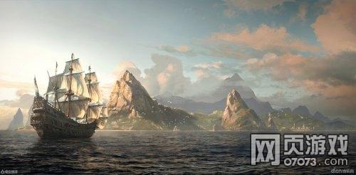 大航海时代5游戏截图4