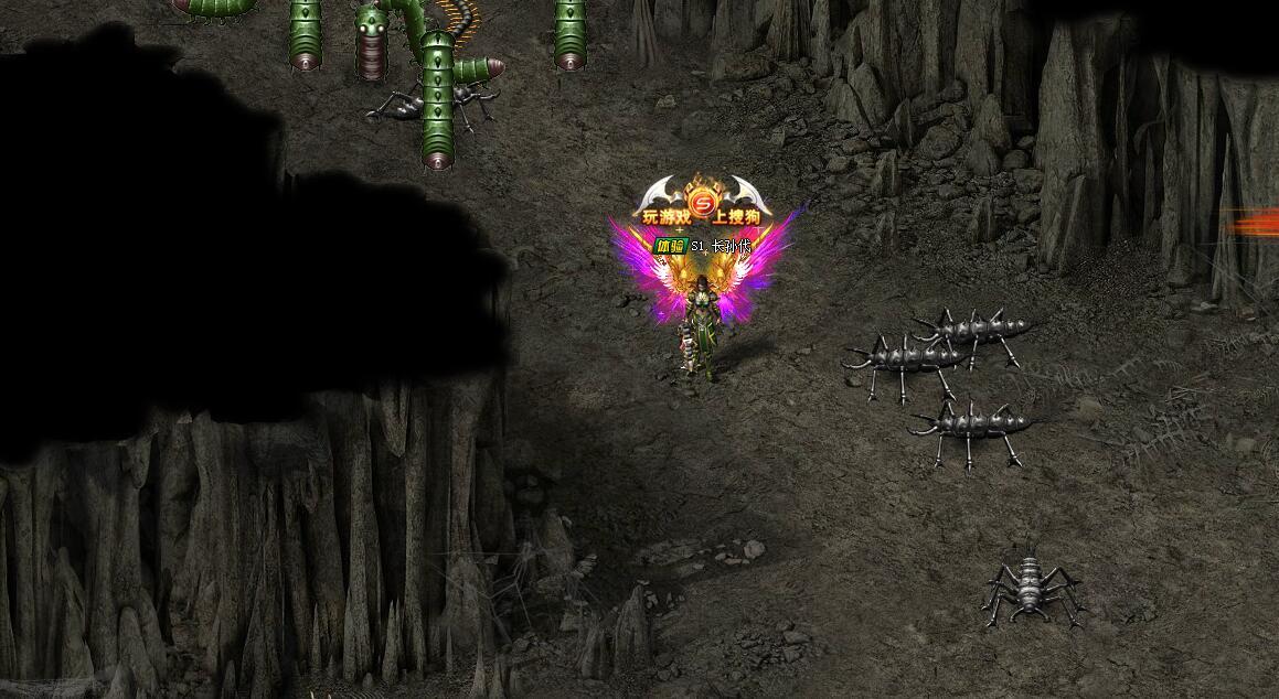 天神战游戏截图4