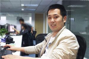 专访《决战武林》项目负责人崔兆玉