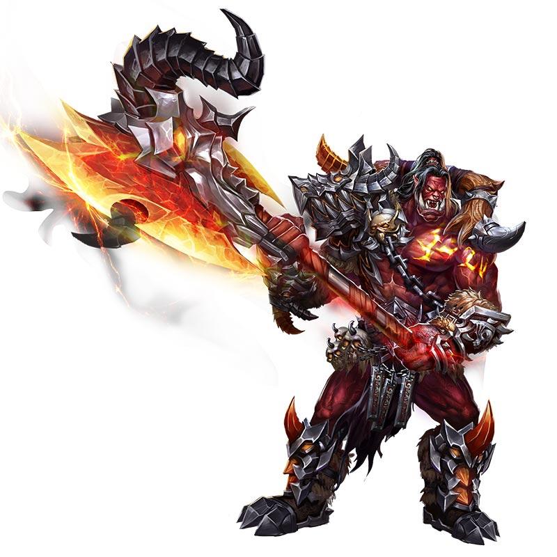 龙之领主游戏截图5