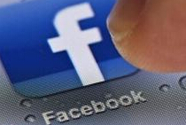 Facebook Q2营收64亿美元 财报公布股价上涨
