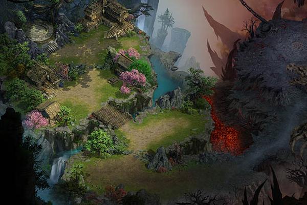 魔神游戏截图3