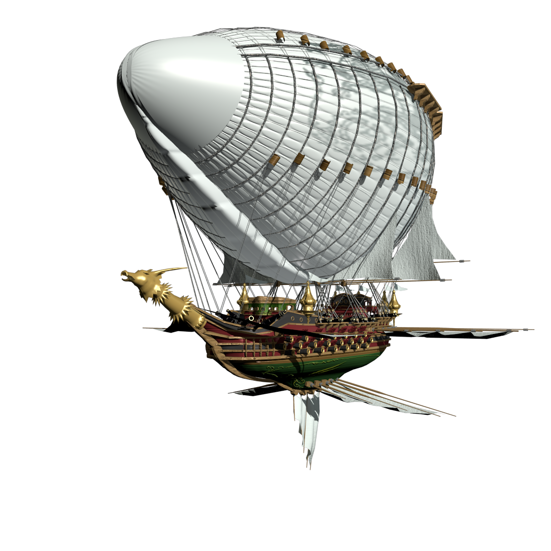 海洋霸业游戏截图4