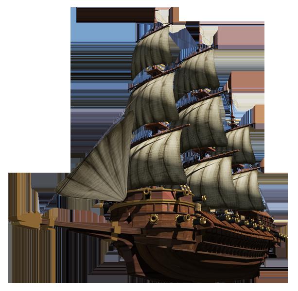 海洋霸业游戏截图3
