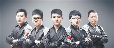 Wings电竞战队与丁俊晖邹市明竞争劳伦斯冠军奖