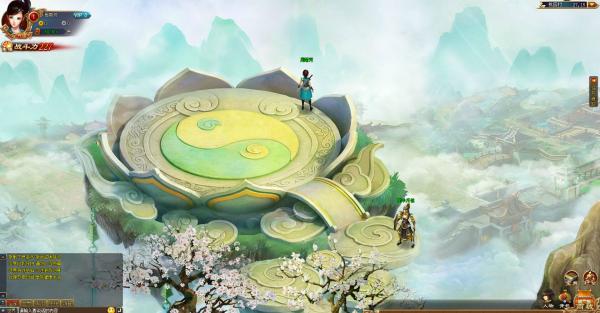 三国Q战游戏截图3