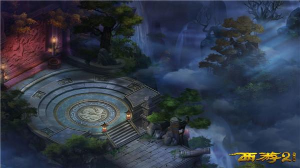 西游伏妖篇游戏截图1