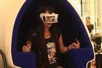 热度已过?VR体验店实现盈利仅三成