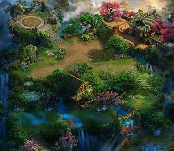龙之炎黄魂游戏截图2