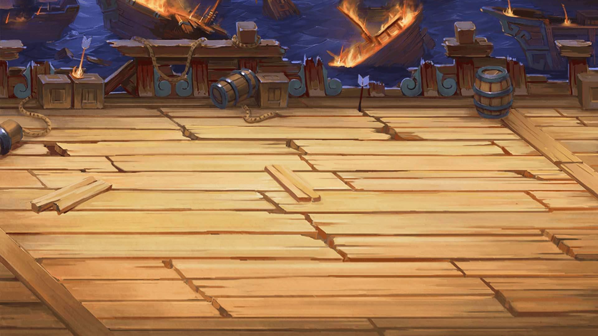 武神三国志游戏截图3