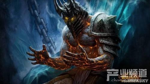 魔兽巫妖王之怒_《魔兽世界》8.0真的会是巫妖王再怒?
