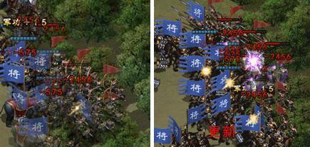 铁骑冲锋2月底更新紫骑孙策的变化