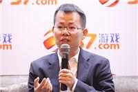 三七互娱高级副总裁罗旭专访