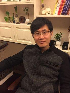 《蓝月传奇》制作人易春晖专访
