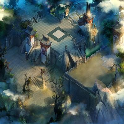 上古诸神游戏截图5