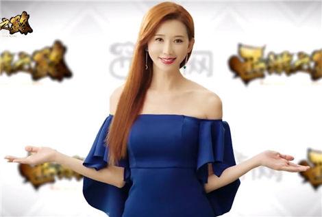 志玲代言力作《西游之路》特色视频揭秘