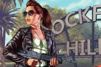 Take-two财年净利润4.6亿 GTA5销量超八千万