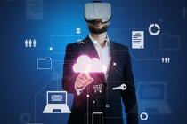 2017Q1:AR/VR领域投资交易量增长60%