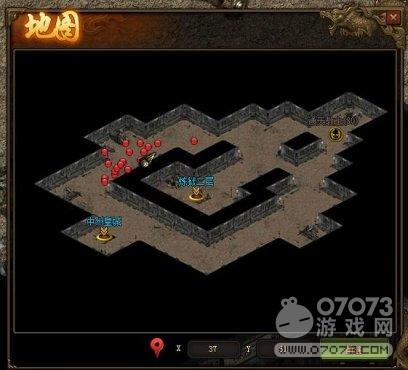 龙腾传世双倍炼狱玩法攻略